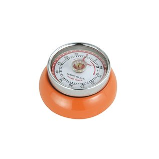 Frieling Retro Timer Orange