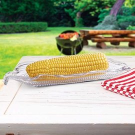 Harold Import Company Inc. HIC Corn Dish Set of 4
