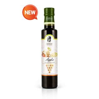 Ariston Ariston 8.45fl oz Bottle with Apple Infused White Balsamic Vinegar