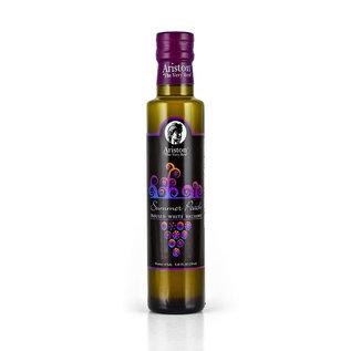 Ariston Ariston 8.45fl oz Bottle with Summer Peach Infused White Balsamic
