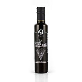 Ariston Ariston 8.45fl oz Bottle with Truffle Infused Black Balsamic Vinegar