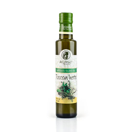 Ariston Ariston 8.45fl oz Bottle with Tuscan Herb Infused Olive Oil
