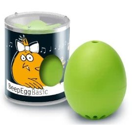 Brainstream BeepEgg Timer Green