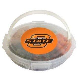 Boelter Brands OSU Food Caddy CLOSEOUT