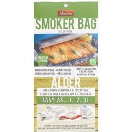 Camerons Camerons Smoker Bag Alder single CLOSEOUT