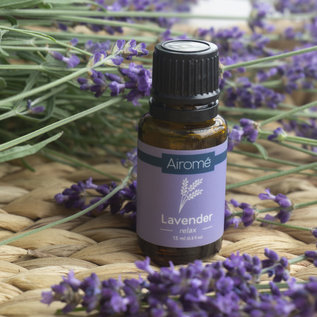 Candle Warmers, Etc. Candle Warmers Airome Essential Oil 15ml Lavender