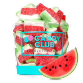 Candy Club Candy Club Watermelon Slices