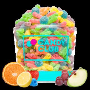 Candy Club Candy Club Sour Gummy Octopus