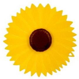"Charles Viancin Charles Viancin Sunflower Medium Lid 9"""