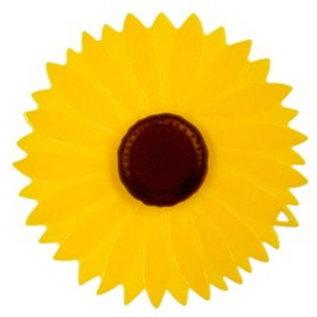 Charles Viancin CHARLES VIANCIN Sunflower Medium Lid 9 inch