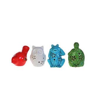 DeRose Designs DeRose Designs LED Light Animal Assorted 4 inch