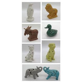 DeRose Designs Derose Designs LED Animals Assorted