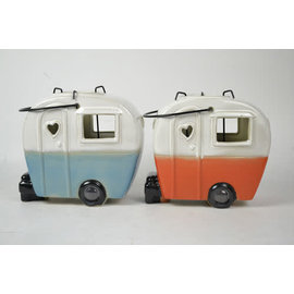 DeRose Designs DeRose Designs Camper Hanging Lantern Assorted CLOSEOUT