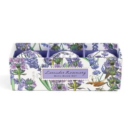 Michel Design Works Michel Design Works Bath Bomb Set Lavender Rosemary
