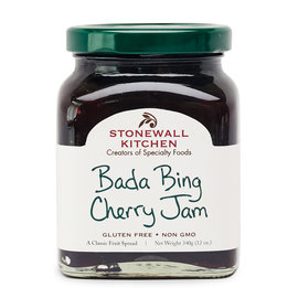 Stonewall Kitchen Stonewall Kitchen Bada Bing Cherry Jam