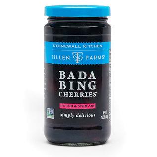 Tillen Farms Stonewall Kitchen Tillen Farms Bada Bing Cherries