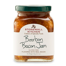 Stonewall Kitchen Stonewall Kitchen Bourbon Bacon Jam