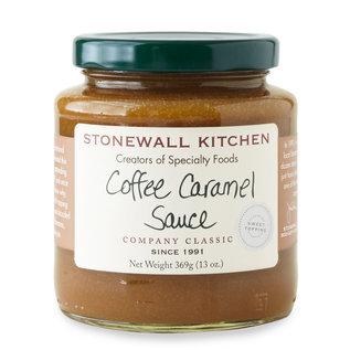 Stonewall Kitchen Stonewall Kitchen Coffee Caramel Sauce