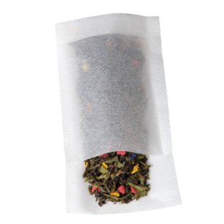 Harold Import Company Inc. HIC T-Sac Loose Leaf Tea Filter Bags