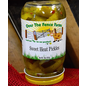 Over The Fence Farms Sweet Heat Pickles MIO