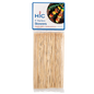 Harold Import Company Inc. HIC 6 inch Bamboo Skewers