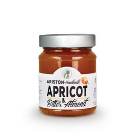 Ariston Ariston Apricot & Bitter Almond Preserves
