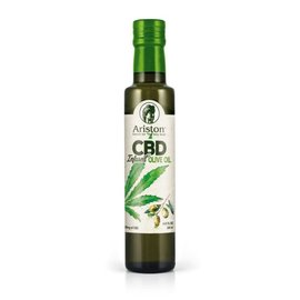 Ariston Ariston CBD Olive Oil Prepack 8.45oz
