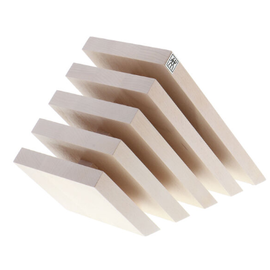 Zwilling J.A. Henckels Zwilling Slanted Italian Magnetic Knife Block White Stained Beechwood (holds 10 knives)