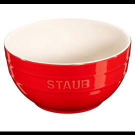 Staub Staub Ceramic Large 6.5 inch Universal Bowl Cherry single