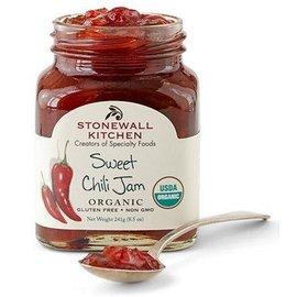 Stonewall Kitchen Stonewall Kitchen Organic Sweet Chili Jam