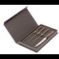 Heritage Steel/Hammer Stahl Hammer Stahl 4 pc Steak Knife Set