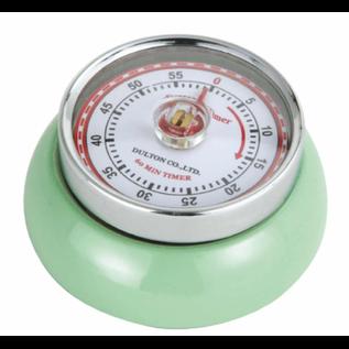 Frieling Retro Kitchen Timer Mint Green