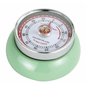 Frieling Retro Timer Mint Green