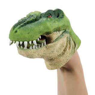 Schylling Schylling Dinosaur Hand Puppet