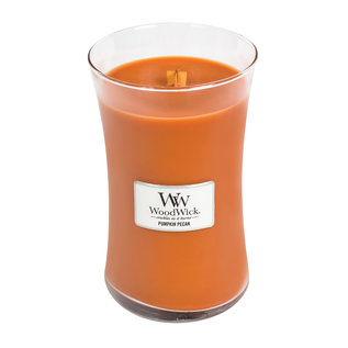 WoodWick Candle WoodWick Candle Large Pumpkin Pecan