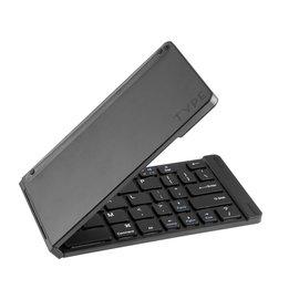 Fashionit Fashionit TYPE Wireless Keyboard Black Matte
