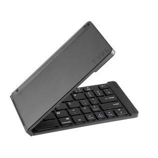 Fashionit Fashionit Type Wireless Keyboard Black