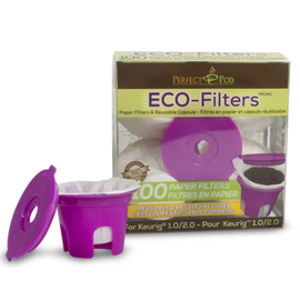 Perfect Pod Perfect Pod ECO-Filters