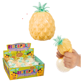 Toysmith Toysmith Pineapple Juice Squeezy