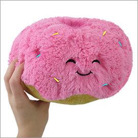 Squishable Squishable Mini Pink Donut 7 inch