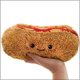 Squishable Squishable Mini Hot Dog 8 inch