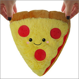 Squishable Squishable Mini Pizza 8 inch CLOSEOUT/ NO RETURN
