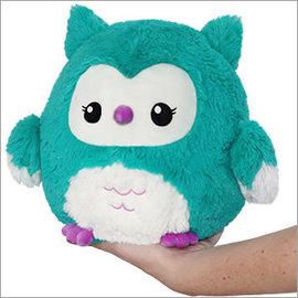 Squishable Squishable Mini Baby Owl 7 inch