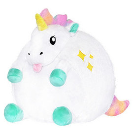 Squishable Squishable Prism Unicorn 15 inch CLOSEOUT/ NO RETURNS
