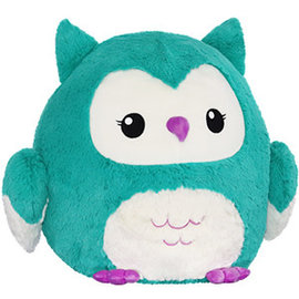 Squishable Squishable Baby Owl 15 inch CLOSEOUT/ NO RETURN
