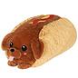 Squishable Squishable Dachshund Hot Dog 15 inch