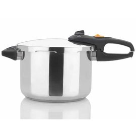 Zavor Duo Pressure Cooker with Accessories 6.3 Qt.