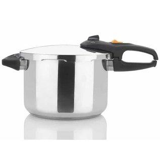 Zavor Duo Pressure Cooker with Accessories 6.3 Qt.