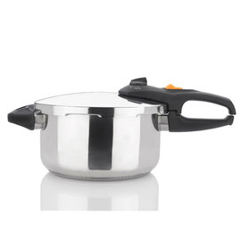Zavor Duo Pressure Cooker with Accessories 4.2 Qt.