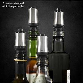 Cole & Mason Cole & Mason Oil & Vinegar Flow Control Spout Ready Tray